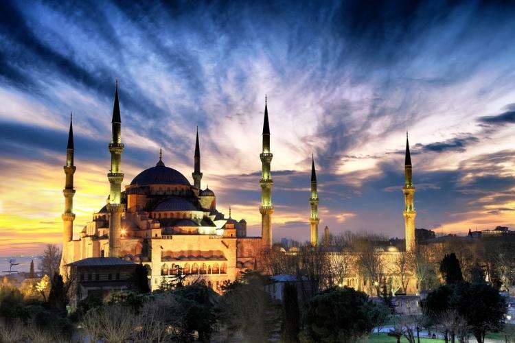 صور المساجد
