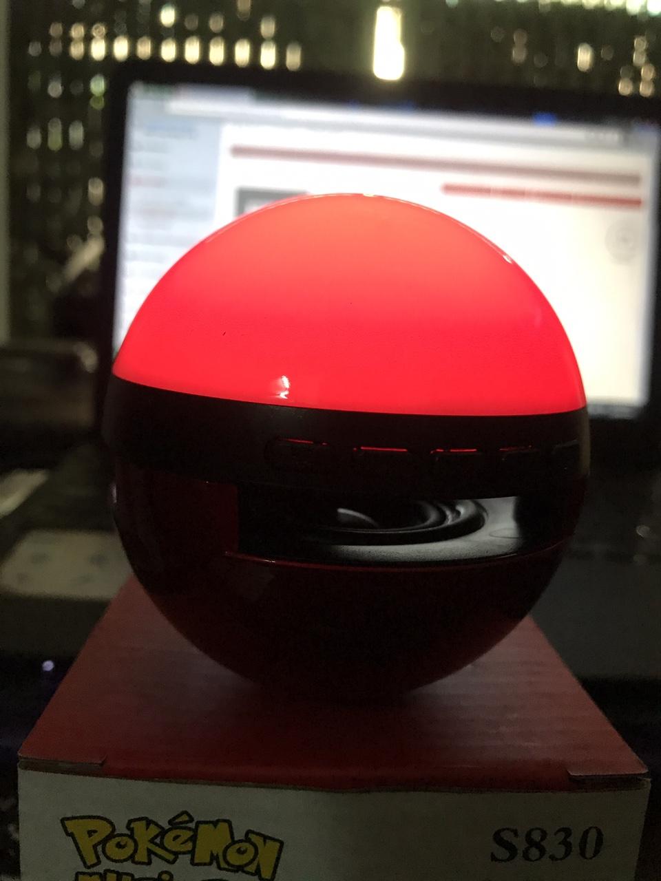 Loa bluetooth Pokemon có đèn cực đẹp giá sỉ và lẻ rẻ nhất 01050