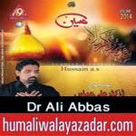 http://www.humaliwalayazadar.com/2014/10/dr-ali-abbas-rizvi-nohay-2015.html