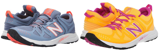 New Balance Vazee Agility Running Shoes $40-$43 (reg $90)