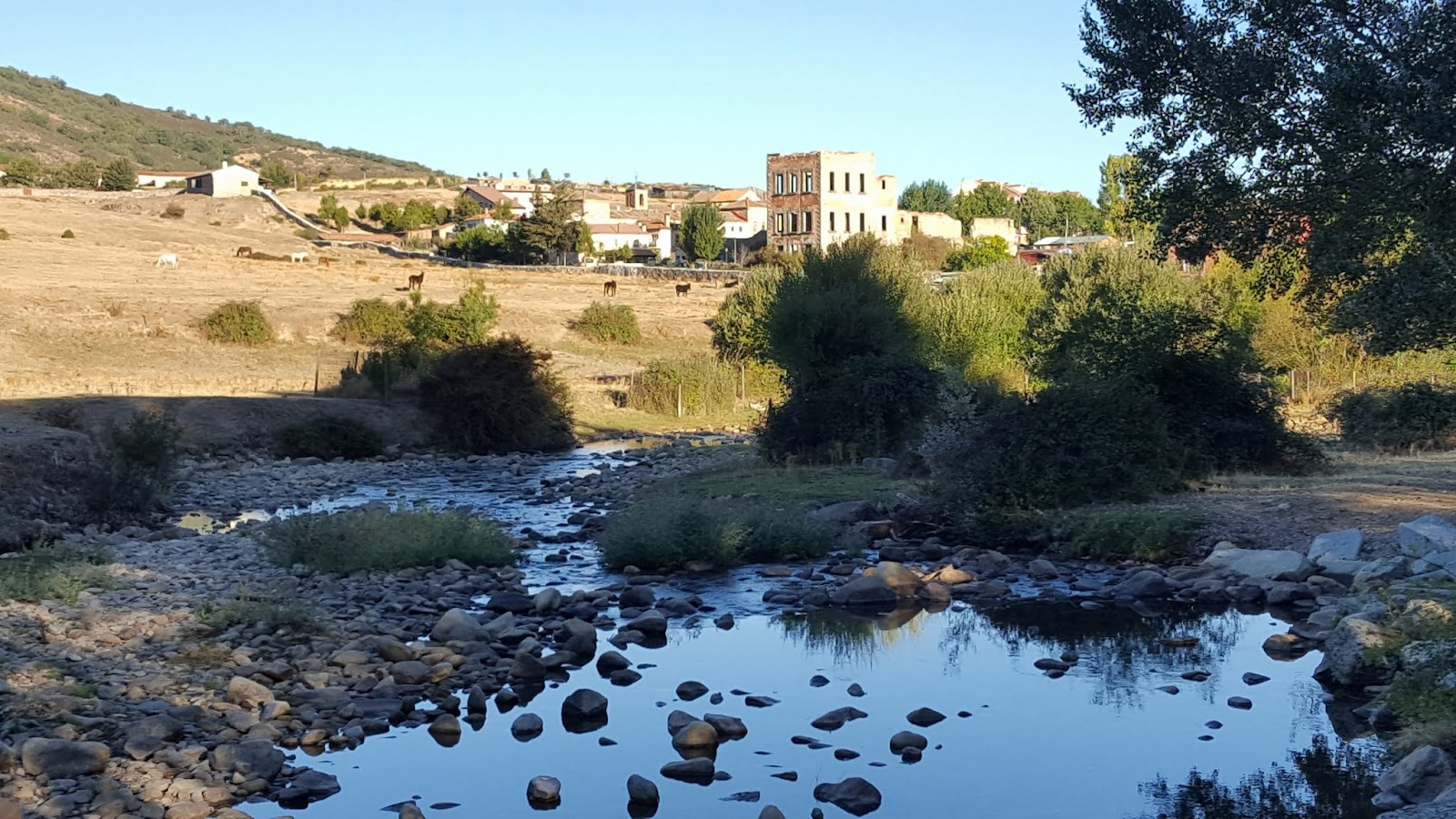 Granja de San Ildefonso