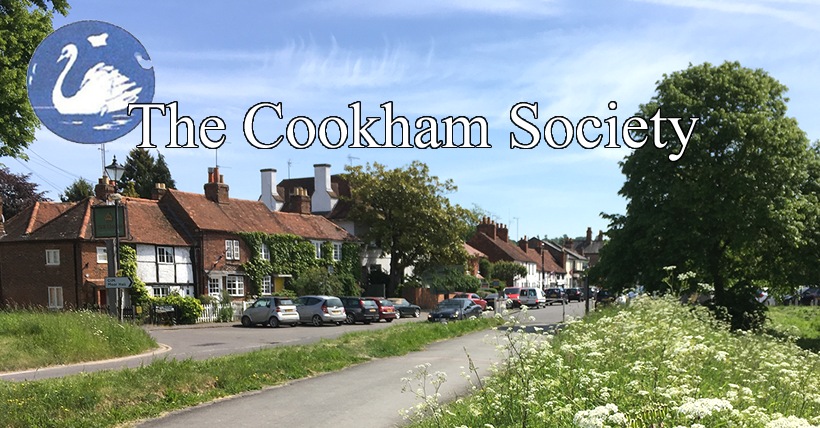 THE COOKHAM SOCIETY
