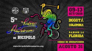 5to Torneo Latinoamericano de BICIPOLO