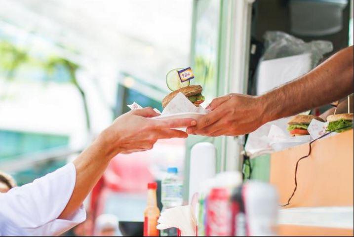 Friboi Food Truck, conheça!