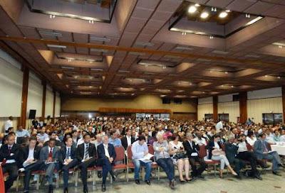 Evento reuniu cerca de 800 gestores públicos municipais.