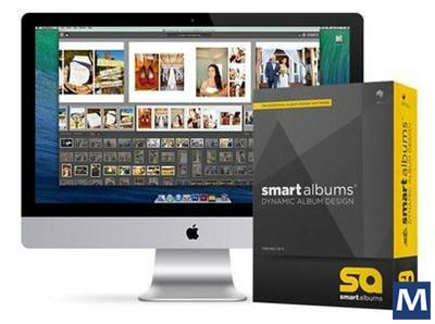 Smart Albums v2.0.12 (Mac OSX) Software Free Download