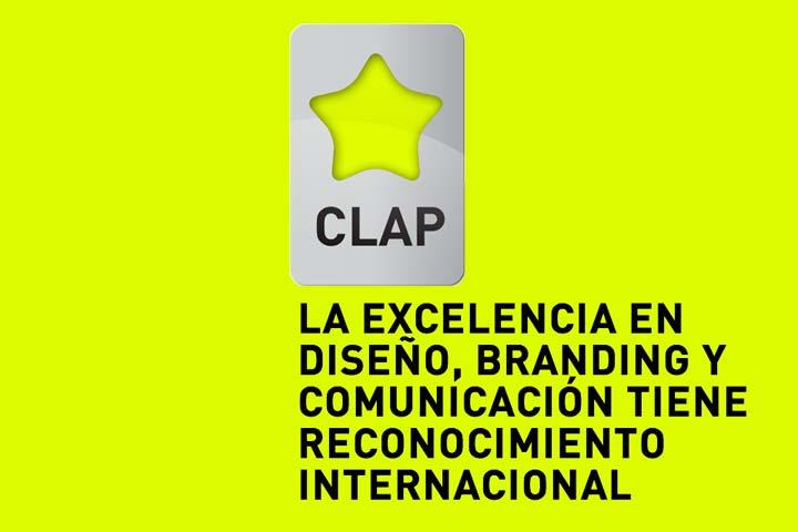 Convocatoria. Premios CLAP de Diseño Industrial y Diseño Gráfico