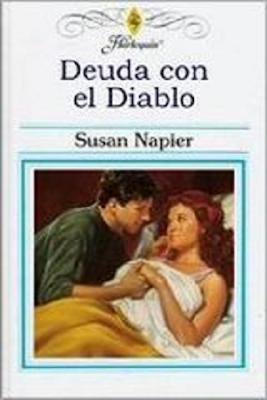 Susan Napier - Deuda Con El Diablo