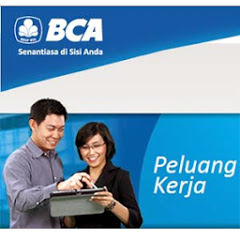Rekrutmen Min SMA SMK D3 S1 PT Bank Central Asia Tbk Rekrutmen Karyawan Baru Besar-Besaran Seluruh Indonesia