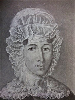 Justyna z Krzyżanowskich Chopinowa