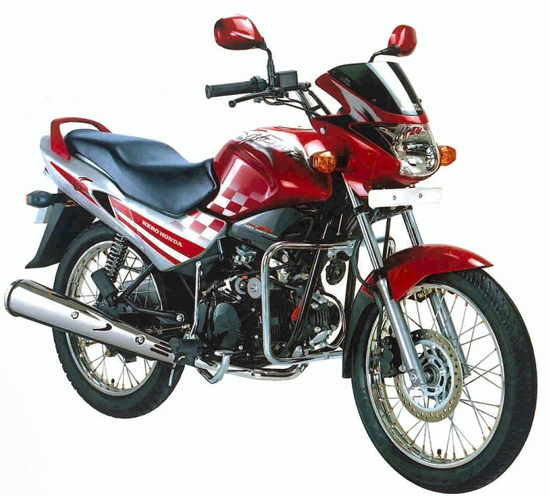 Best Used or Second Hand Bikes Under Rs 20,000 in india