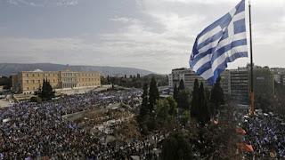 Ελληνισμός ενωμένος και δυνατός είναι η απάντηση στην θρασύτητα της Τουρκίας