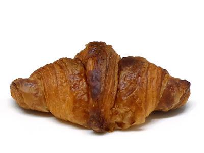 クロワッサン・オ・ブール(Croissant au beurre) | Le Petit Mec(ル・プチメック)