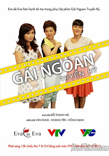 Xem Phim Gái Ngoan Truyền Kỳ 2013