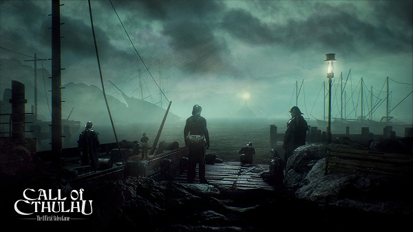 Call of Cthulhu Release date