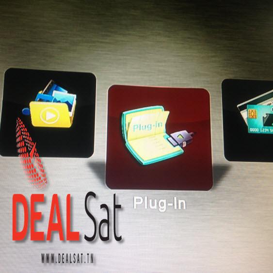 comment install plugin startrack 200HD plus-samsat 75 HD galaxy