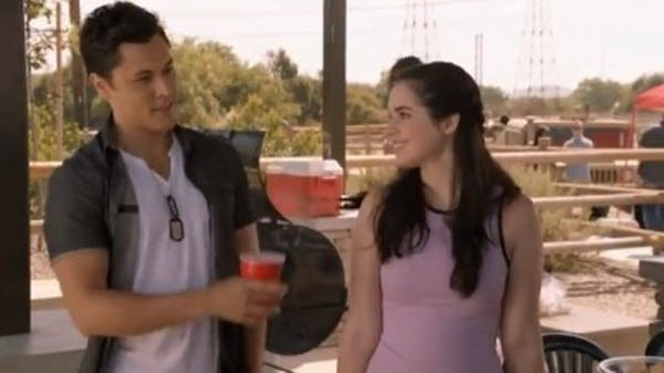 Switched at Birth - Season 2 Episode 16: The Physical Impossibility of Death in the Mind of Someone Living
