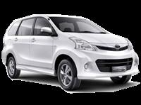 Sewa mobil Avanza murah di Malang dengan Sopir