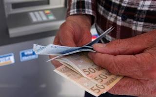 Αυτές είναι οι νέες συντάξεις σε Δημόσιο – ΙΚΑ – ΔΕΚΟ – Τράπεζες και πρώην ΤΕΒΕ