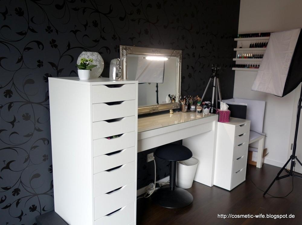noch ein make up blog februar 2016. Black Bedroom Furniture Sets. Home Design Ideas