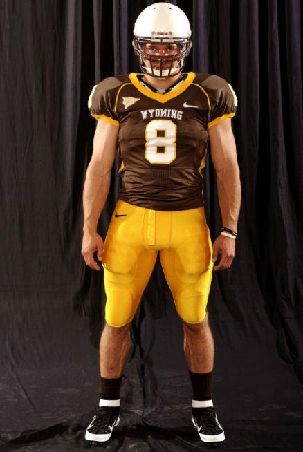 huge discount 74822 5a7a1 Rick Lay's NCAA Football Uniform Reviews: 12/18/11 - 12/25/11