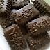 Resepi Kuih Raya Biskut Coklat Yang Mudah