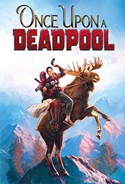 Once Upon a Deadpool (2018) Online HD (Netu.tv)