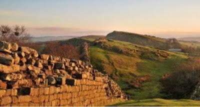 5 Tembok Raksasa Nan Megah Saksi Sejarah
