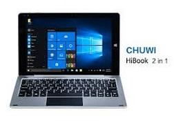 Convertibile 2-in-1 Chuwi HiBook