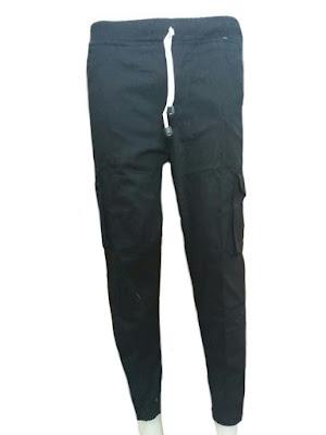 jual celana jogger pria murah, jual celana jogger murah online, harga celana jogger cowok