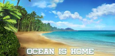 Download Ocean Is Home: Survival Island Apk + Mod (Infinite Money) Offline gilaandroid.com