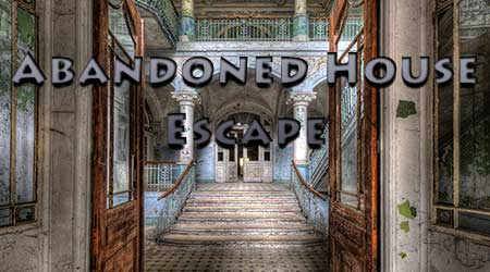 Play 365Escape Abandoned House…