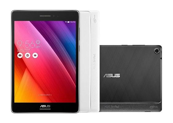 ASUS ZenPad S 8.0 (Z3580CA)