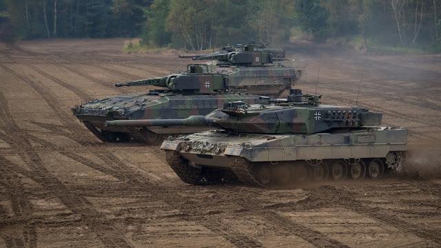 Bundeswehr (Fuerzas Armadas Alemanas) - Página 3 Mistralatam5