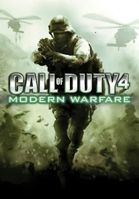 Download Call of Duty Modern Warfare Remastered Game