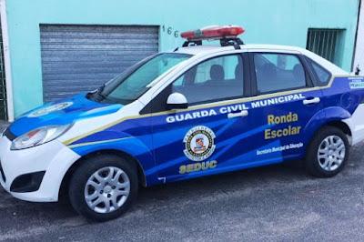 Alagoinhas: Guarda Municipal capacita agentes que trabalharão em conjunto com a SMTT