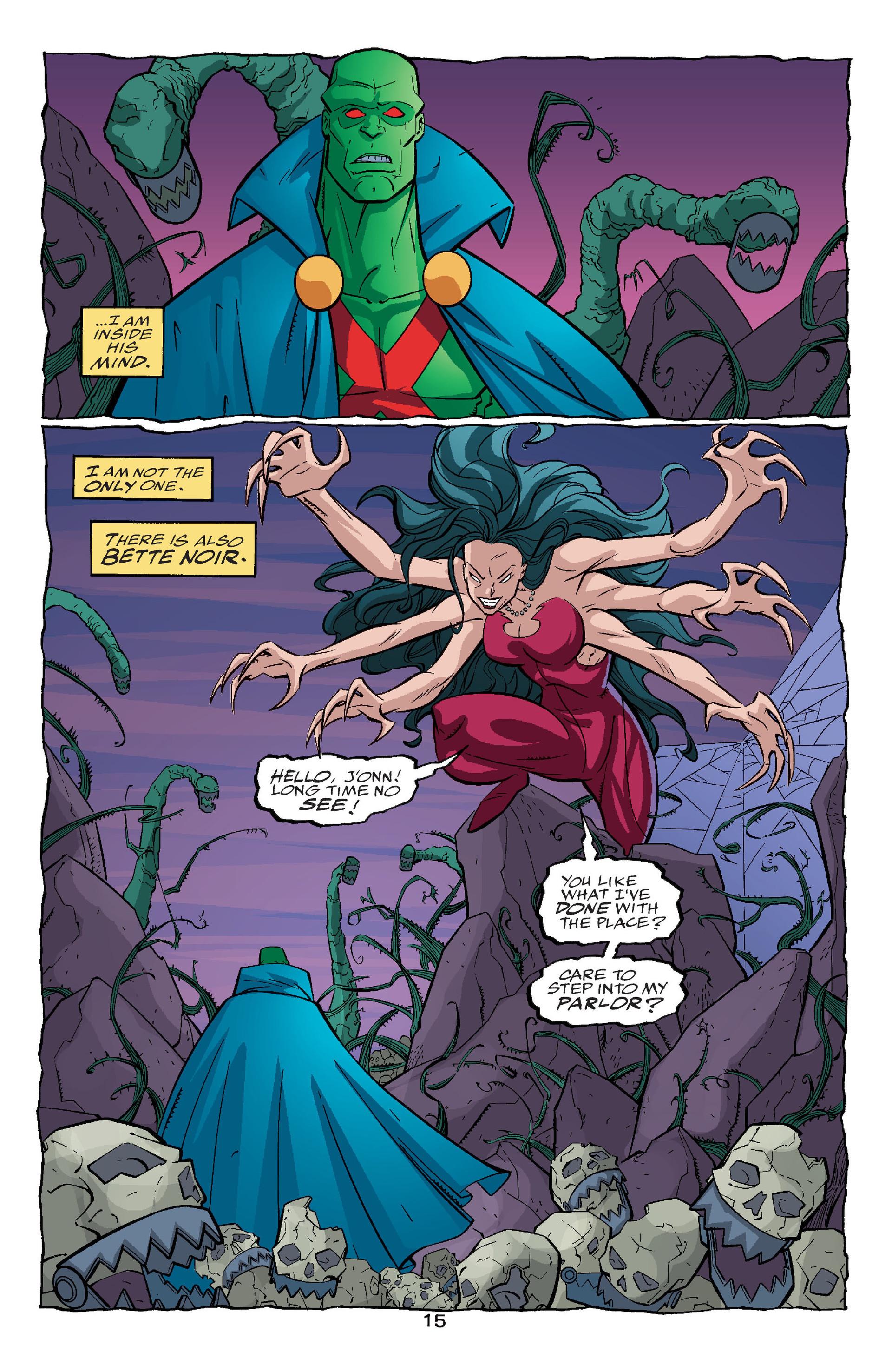 Harley Quinn (2000) Issue #23 #23 - English 16