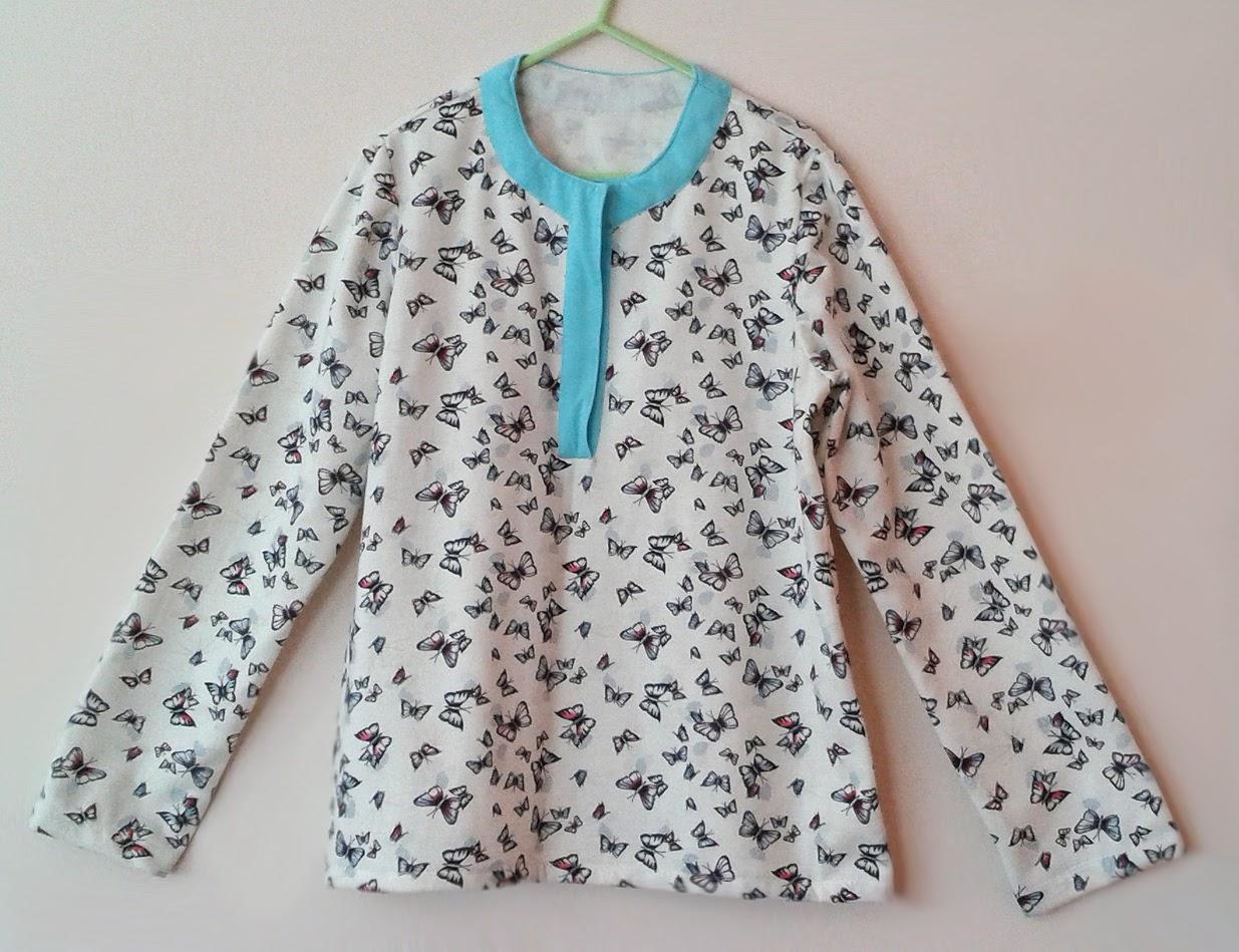 Pijama feminino inverno