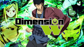 Dimension W - Episódio 12 (Final)