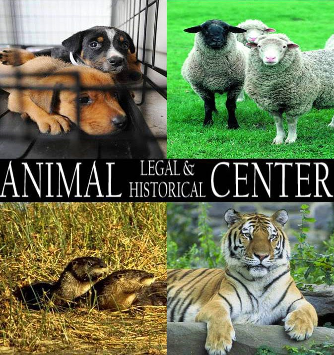 Michigan State University College of Law, Animal Legal and Historical Center