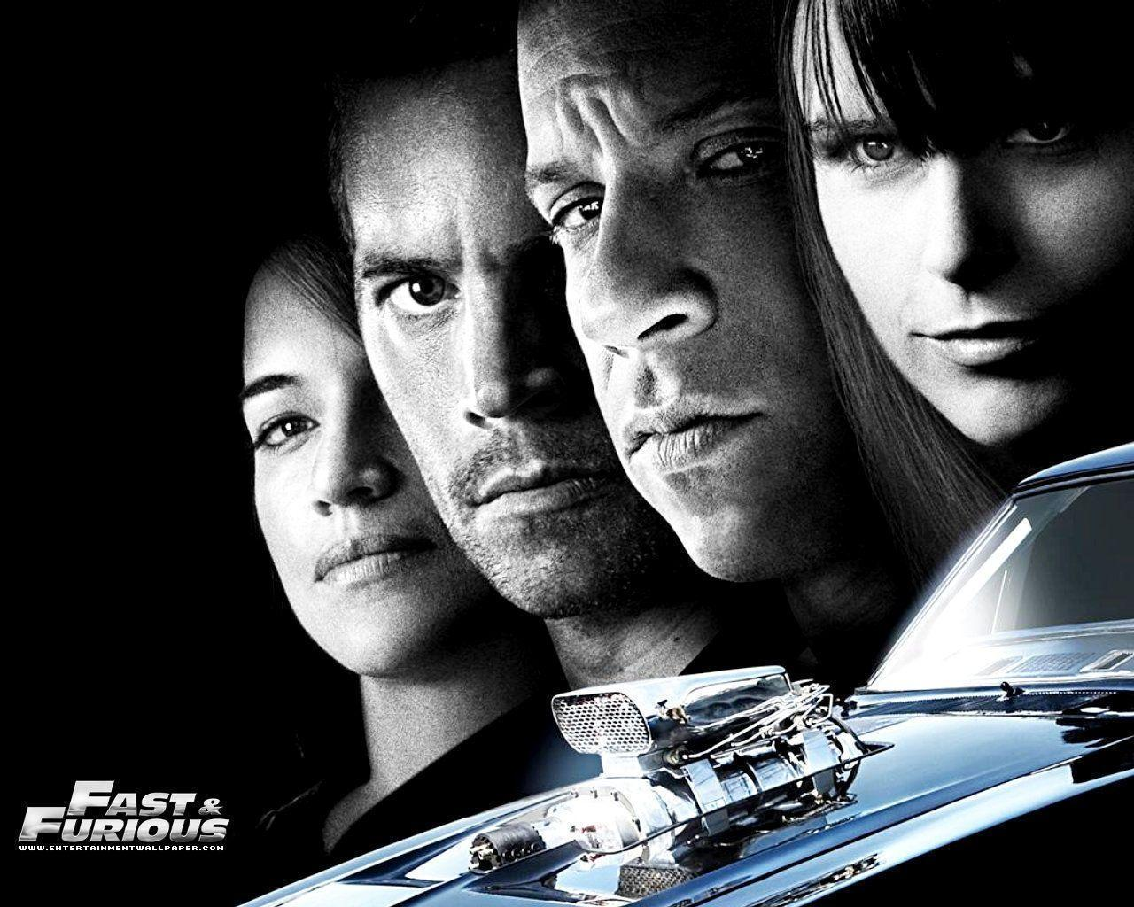 FAST AND FURIOUS 4 TAMIL DUBBED HD
