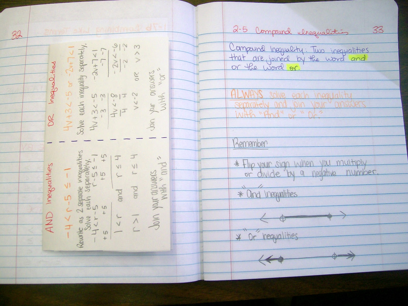 Math Love September