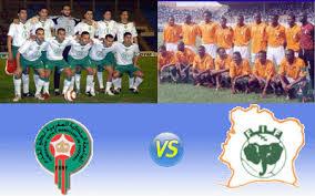اون لاين مشاهدة مباراة المغرب وساحل العاج بث مباشر 28-6-2019 كاس الامم الافريقية اليوم بدون تقطيع