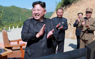 North Korea says nuclear tests are 'gift packages for the US' and warns more will follow