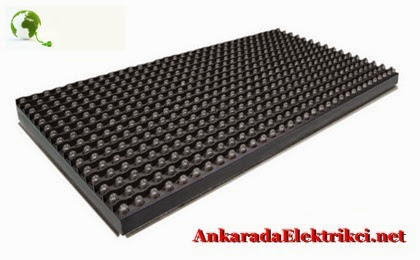 Beyaz Led Panel, Beyaz Led Tabela