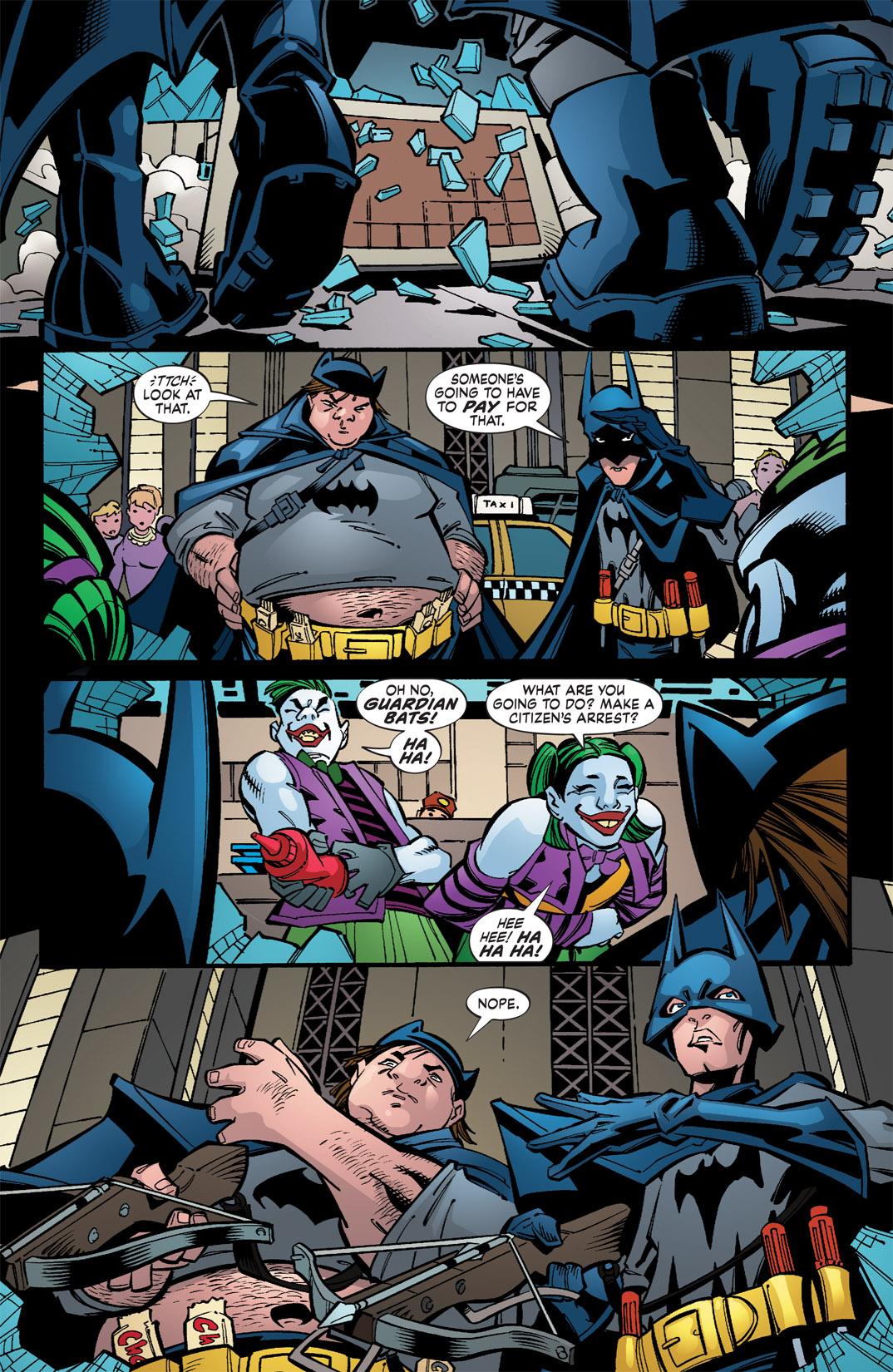 Detective Comics (1937) 868 Page 2