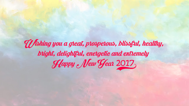 Happy New Year 2017 Wallpaper Images Wishes