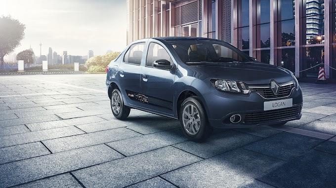 Renault Logan en el TOP 5 más vendidos en Ecuador