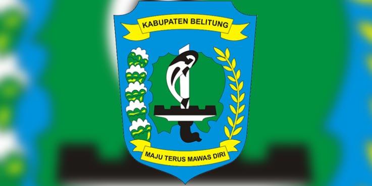 Logo Kabupaten Belitung