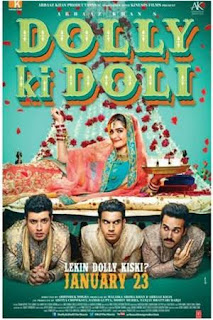 Dolly Ki Doli (2015) Watch Online Download Full Movie